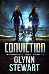Conviction (Scattered Stars: Conviction Book 1) Kindle Edition