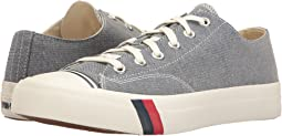 Keds - Pro-Keds Royal Lo Chambray