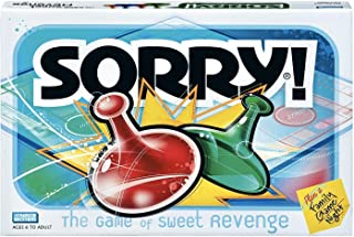 Sorry Game Board Games