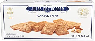 Best jules destrooper almond thins Reviews