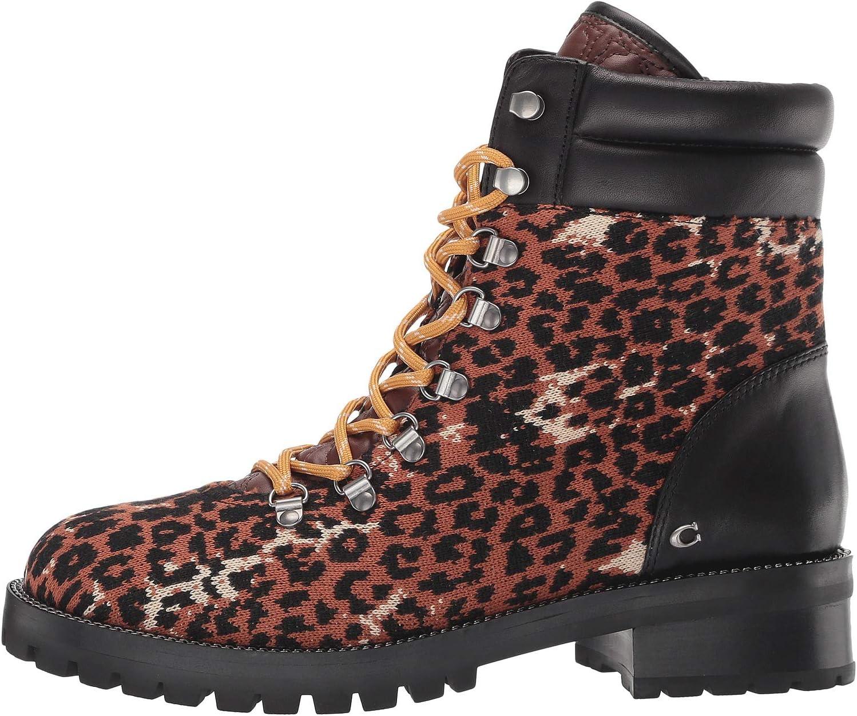 COACH Lorren Bootie   Women's shoes   2020 Newest