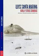 Karla y otras sombras (Colección Abierta) (Spanish Edition)