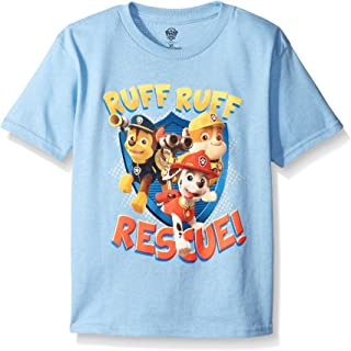 to The Rescue Boy's T-Shirt