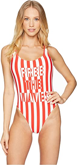 Always Free One-Piece
