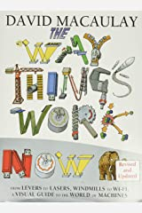 Way Things Work Now Hardcover