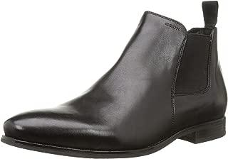 Mens U Albert 2Fit I Leather Chelsea Boots