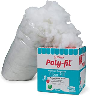 Fairfield PF-5 Poly-Fil Premium Fiber