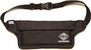 aqua belt bag