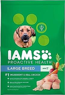Iams Large Breed Adult Dry Dog Food