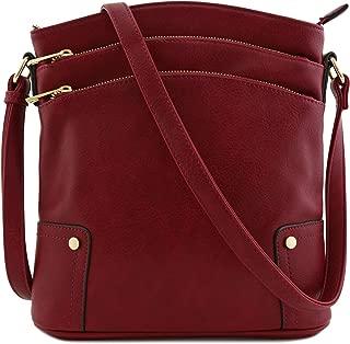 Best long crossbody purse Reviews