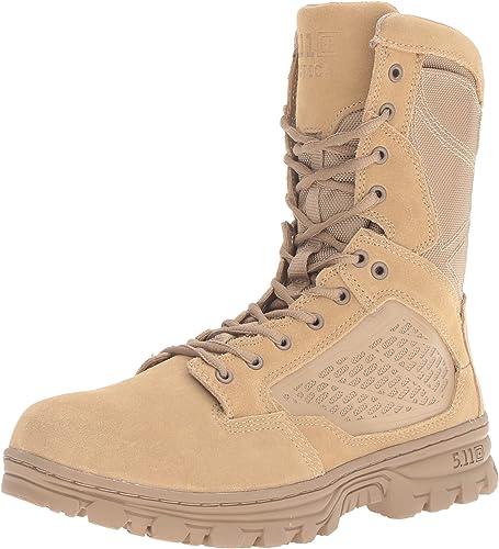 5.11 Tactical Series - Stiefel de Senderismo para Hombre -120 Coyote