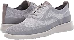 Magnet Knit/Vapor Grey
