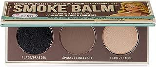theBalm Smoke Balm Eyeshadow Palette, Volume 1
