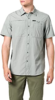 All Terrain Gear by Wrangler Men's Hike to Fish Shirt
