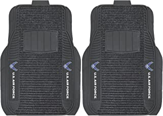 Fanmats Military 'Air Force' Deluxe Mat