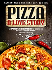 Pizza, A Love Story debuts on DVD and Digital Sept. 29 from MVD Entertainment