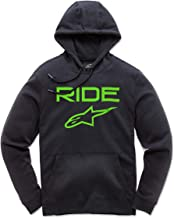 Alpinestars Men's Ride 2.0 Fleece Hoody