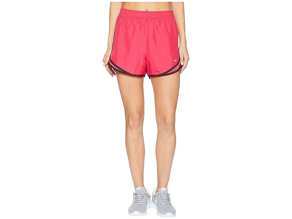Nike Dry Tempo Short (Rush Pink/Rush Pink/Wolf Grey) Women