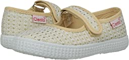 Cienta Kids Shoes 56022 (Infant/Toddler/Little Kid/Big Kid)