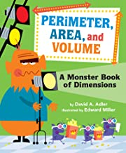 math monsters measurement