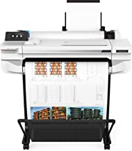 HP DesignJet T530 24-in Large-Format Printer