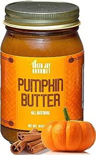 Best unsweetened pumpkin butter Reviews
