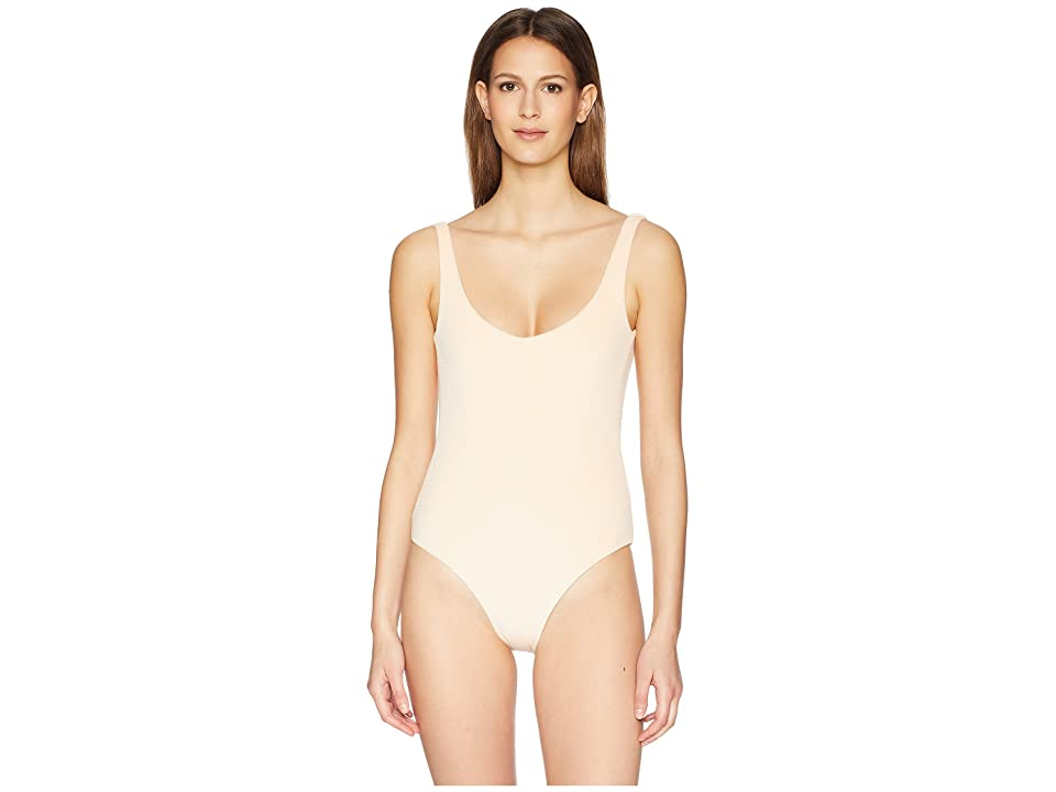 onia Kelly One-Piece (Soft Sunset) Women