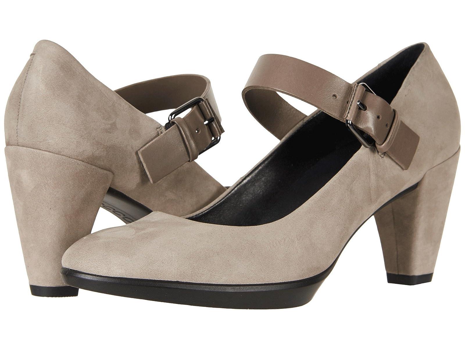 ECCO Shape 55 Plateau Mary Jane PumpCheap and distinctive eye-catching shoes