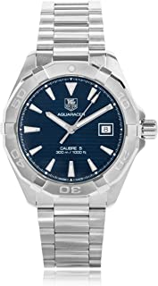 tag aquaracer calibre 5