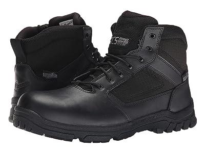 Danner Lookout Side-Zip 5.5 (Black) Men