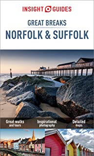 Insight Guides Great Breaks Norfolk & Suffolk  (Travel Guide eBook)