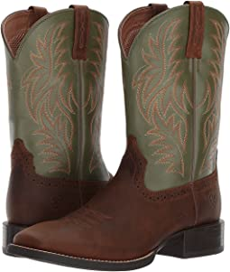 Ariat - Sport Western Wide Square Toe