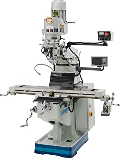 South Bend Lathe SB1027F 9-Inch by 48-Inch EVS Milling Machine with DRO