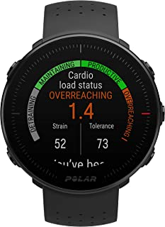 POLAR VANTAGE M –Advanced Running & Multisport Watch with GPS and Wrist-based Heart