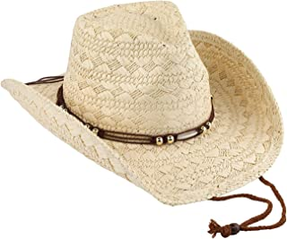 226c485b78626 AccessHeadwear Old Stone Jess Women s Cowboy Drifter Style