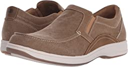 Florsheim - Lakeside Moc Toe Slip-On