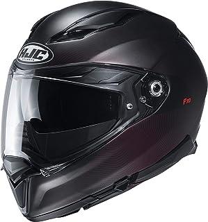 Casco moto HJC F70 MAGO MC5SF XS Grigio//Nero