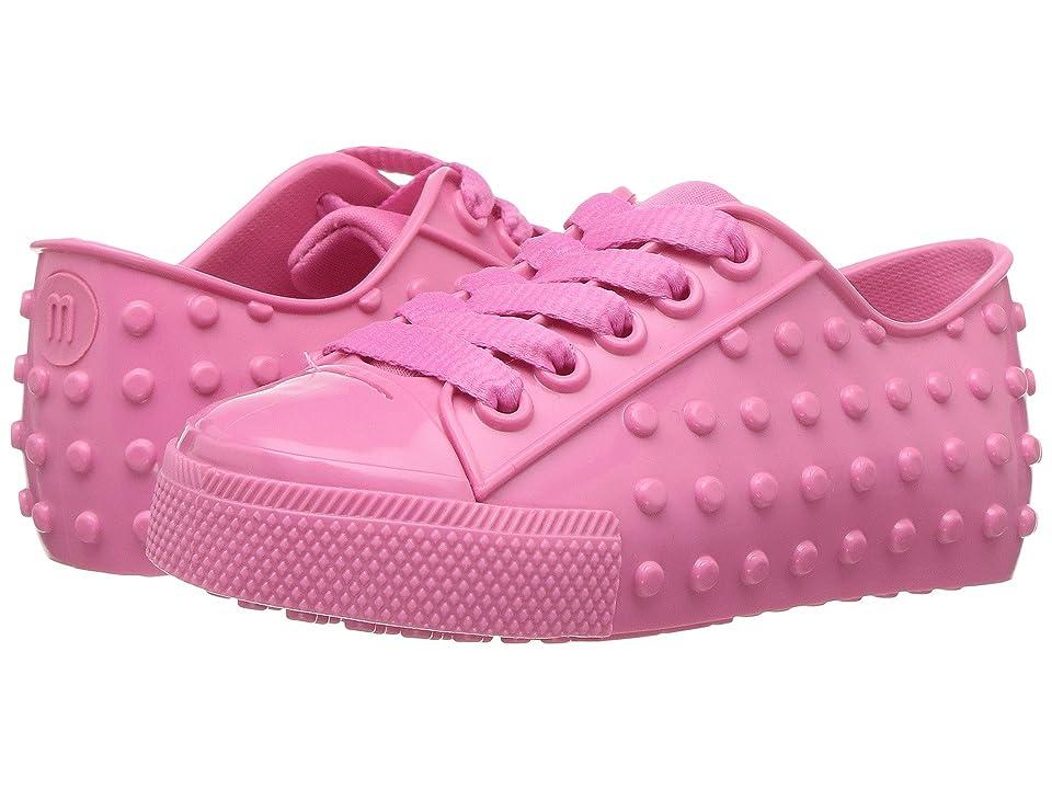 Mini Melissa Mini Polibolha (Toddler) (Pink Candy) Girl