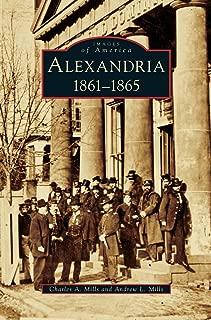 Alexandria: 1861-1865
