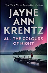 All the Colours of Night Kindle Edition