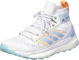 adidas Terrex Free Hiker Parley W, Zapatillas Deportivas Mujer