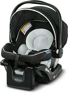 Graco SnugRide 35 Lite LX Infant Car Seat, Studio