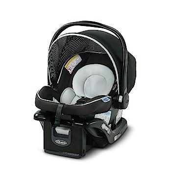 Graco SnugRide 35 Lite LX Infant Car Seat, Studio: image