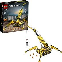technic lego crane
