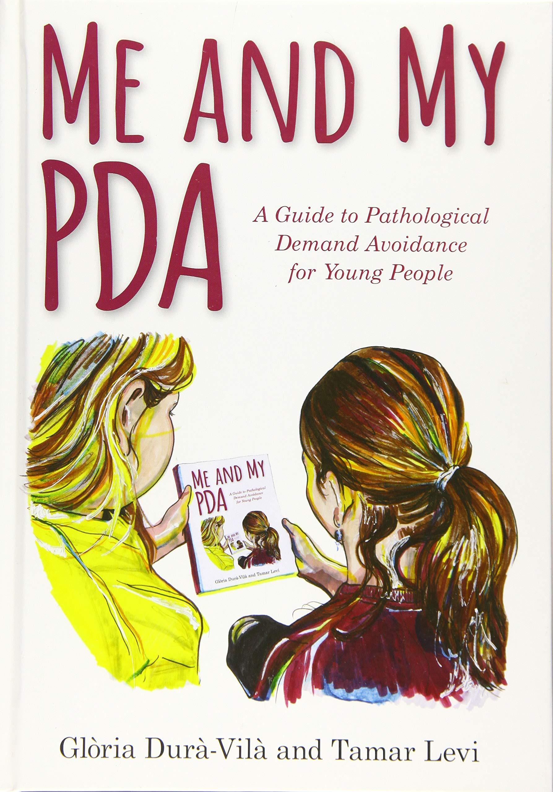 Me My PDA Pathological Avoidance