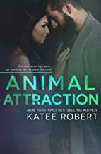 Animal Attraction (Hot in Hollywood Book 2)