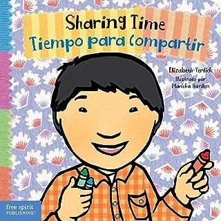 Sharing Time/Tiempo para Compartir