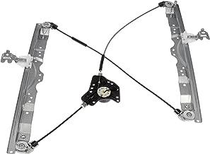 Dorman 749-524 Front Driver Side Power Window Regulator for Select Infiniti / Nissan Models