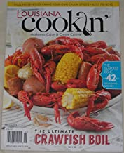 Louisiana Cookin' Magazine: May/June 2014