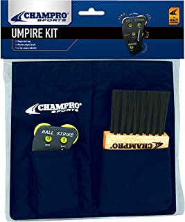 Champro Umpire Kit for A045,A040,A048